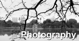 Thiết kế gallery tranh ảnh