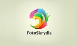 Một số mẫu Logos sử dụng nhiều màu sắc