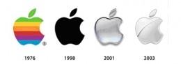 Phỏng vấn tác giả thiết kế logo Apple