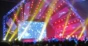 Thiết kế Lắp đặt hệ thống âm thanh ánh sáng sân khấu